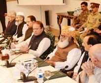 All eyes on Islamabad: Indian hostilities unite politicians at capital huddle