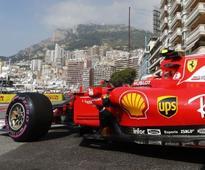 Monaco Grand Prix: Formula 1 drivers condemn dangerous new kerbs on Monte Carlo street circuit