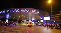 Istanbul airport explosions: Live photos, videos from blast site