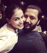 Riteish Deshmukh's birthday wish to wife Genelia DSouza will give you romance goals!
