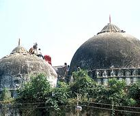 Ram temple-Babri mosque controversy: The Sangh's new game plan for Ayodhya