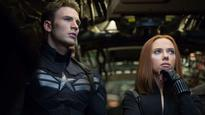 Did Chris Evans just confirm a 'Black Widow' solo film?