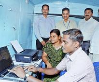 SVEEP observer takes stock of awareness campaigns in Erode