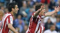 Ibai's late goal gives Athletic 1-2 win, sends Zaragoza to danger zone