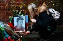 Fans light candles and lay flowers in memory of 'kind' star George Michael
