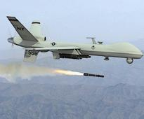 The US drone program in Pakistan killed over 200 children, how is it any different from the APS massacre?