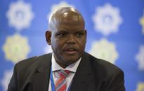 Acting police commissioner wins the hearts of MPs