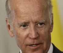 Joe Biden Announces Next Steps In 'Cancer Moonshot'