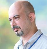 Anil Radhakrishna Menon Plans Next