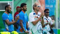 Hockey India sacks chief coach Roelant Oltmans