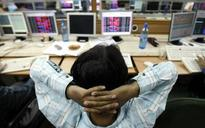 Sensex crashes over 600 pts on tax proposals; recovers later