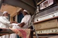The most honest man in Vasantgaon