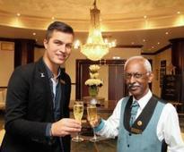 Durban concierge wins world award