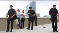 Barcelona terror attacks: Spanish police launch manhunt for suspects; father of killed terrorist 'shocked' at his involvement