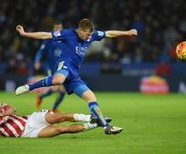 European roundup-Leicester, Barcelona top in England, Spain