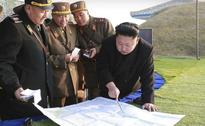 North Korea Says To Freeze Assets Of South Korean Firms At Kaesong