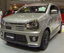 Maruti Suzuki Alto bestseller in India