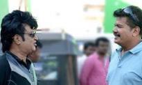 See Pic: Shankar unveils Rajinikanth's look in 'Robot 2.0'