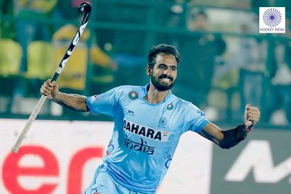 Asia Cup hockey: India thrash Malaysia 6-2 to win second Super 4s tie