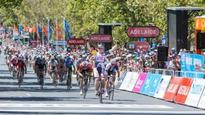 Record results for Santos Tour Down Under