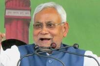 Nitish Kumar not a member of CMs panel for digital payments, Nilekani in