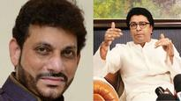 Come to Byculla and attack hawkers: AIMIM MLA Waris Pathan dares Raj Thackeray
