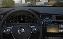 CES 2017: Volkswagen Introduces Digital Key For Its Future Cars
