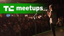 Come hang out at the TC Meetup + Pitch-off in Brooklyn tonight!