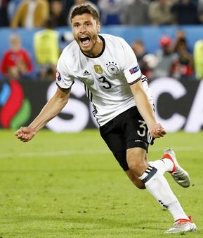 Time for German youngsters to step up against 'favourites' France