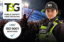 TSG secures ISO quality mark