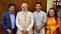 I am living a dream, says Udit Narayan