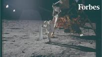 The Journey Of Apollo 11, As Told In Archival NASA Photos