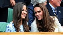 Is Pippa Middleton giving sister Kate a run for her money in the fashion stakes?