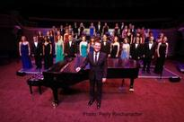 Michael Feinstein to be Joined by Songbook Academy Winners in Concert at Carnegie Hall