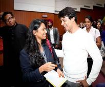 College kids get filmi gyaan from Sandalwood directors in Bengaluru