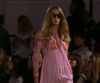 LFW: Topshop, Mulberry, Temperley and more