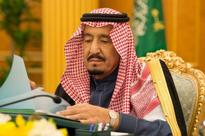 Saudi King sacks top military commanders in major shake-up