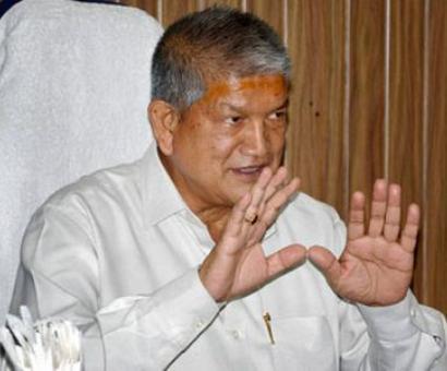 Sting CD case: Uttarakhand CM Rawat set to appear before CBI