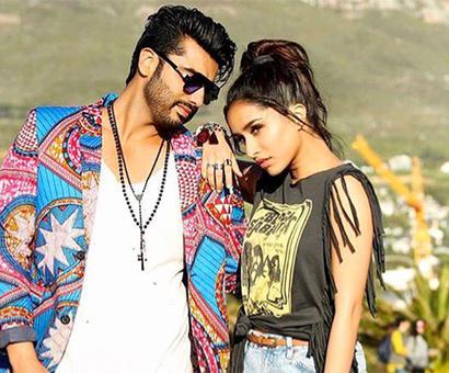 Box Office: Half Girlfriend, Hindi Medium gets average opening