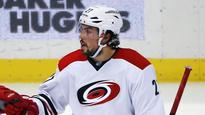 Canes compare Faulk to Duncan Keith, talk up Norris potential