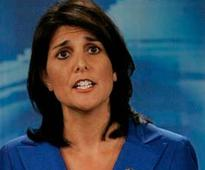 Nikki Haley says US is open to ideas on expanding United Nations security council