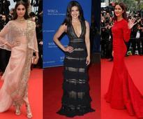 Most stylish Bollywood celebrities