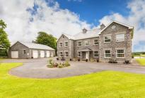 Own a lough down in Co Clare