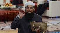 Junaid Jamshed RAW agent? Facebook page ...