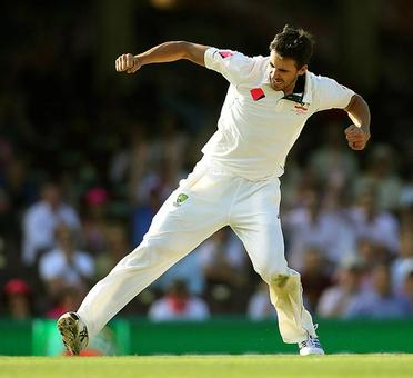 Why this fast bowler will be Australia's key weapon in India...