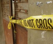 Disfigured: Real-estate broker found dead