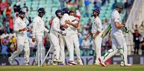 ICC rates Nagpur Test pitch as 'poor'