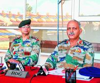 Over 80000 keen to join army