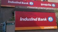 IndusInd Bank confirms deal talks with MFI Bharat Financial
