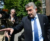 FIFA seeks two-year ban for Niersbach over Germany's 2006 bid